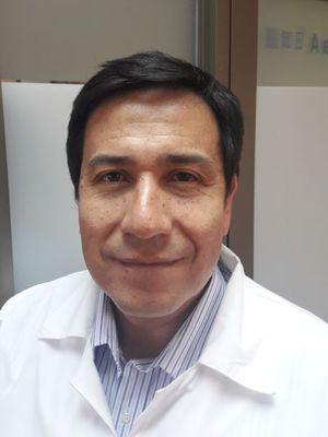 Dr. Fernando Moya-Méndez