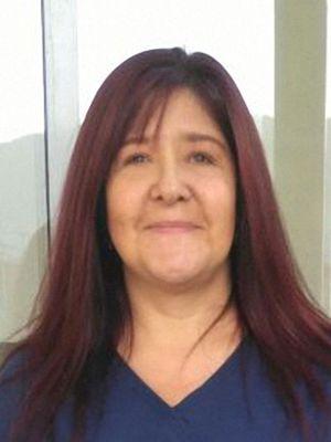 Paula Gatica